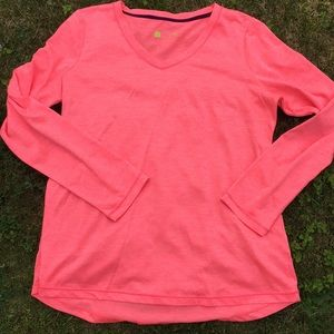 Xersion Exercise Top size L